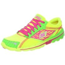 Neon Running Shoes Women