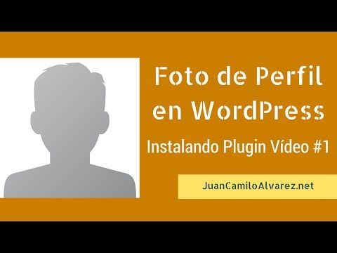 Foto de Perfil en WordPress: (Plugin Meks Smart Author Widget) - https://www.bestfreewordpressplugins.com/foto-de-perfil-en-wordpress-plugin-meks-smart-author-widget/