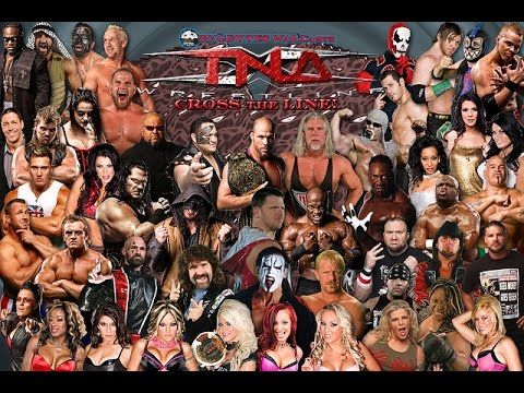Impact Wrestling 4  wwe news and rumours daily wrestling news WWE RAW TNA