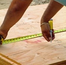 135 Best Images About Plywood Flooring On Pinterest Wide