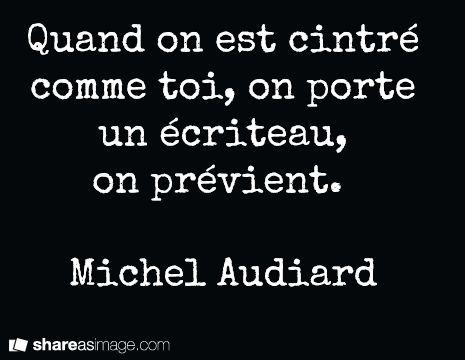 Michel Audiard... films, affiches, répliques et potes! ;-) http://www.webarchitecte.co