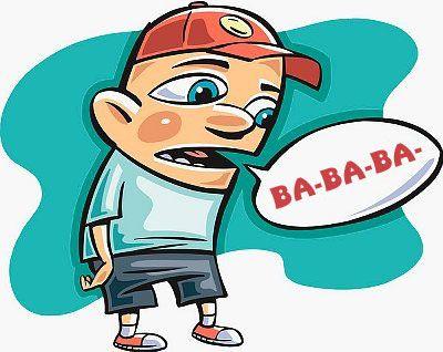 Un balbuziente decide di andare a scuola di dizione. Un mese dopo incontra un amico che gli chiede: -... http://barzelletta.altervista.org/un-balbuziente/ #barzellette