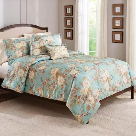 169 best home decor things i love images on pinterest - Better homes and gardens comforter sets ...