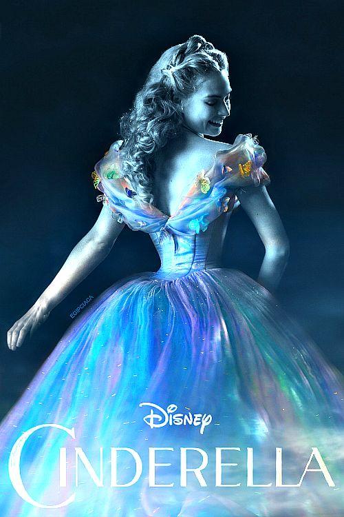 Cinderella in my opinion the worst remake ever!!!!