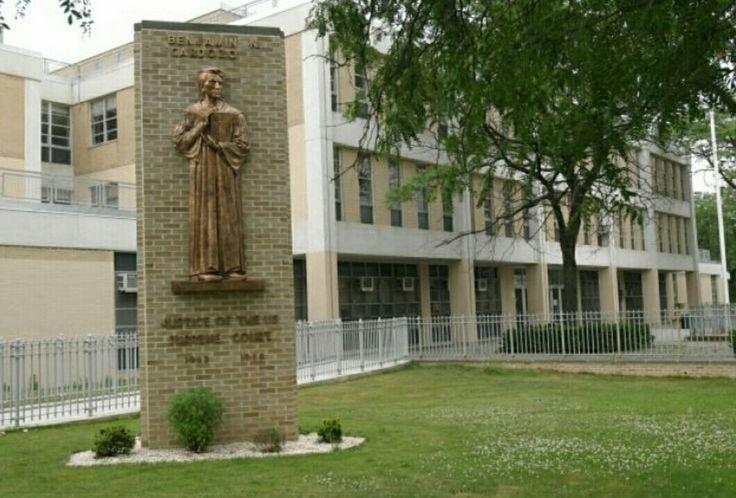 Benjamin N Cardozo High School