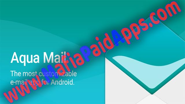 Aqua Mail - email app v1.14.0-741-dev [Pro] Apk for Android    Aqua Mail email app Pro Apk  Aqua Mail - email app Pro is a Business Apps for android  Download last version of Aqua Mail - email app Pro APK for android from MafiaPaidApps with direct link  Aqua Mail - email app Pro is an unlocker key for Aqua Mail which there is no any prosess turns the FREE version of the app into Pro. Here you can download only one apps and they are pro version and its free available in the MafiaPaidApps  The…