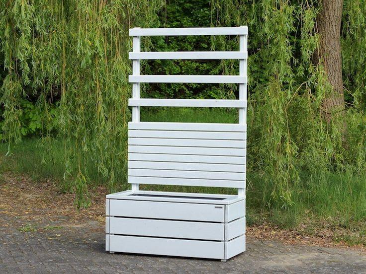 28 besten sichtschutz pflanzkasten mit sichtschutz aus holz bilder auf pinterest. Black Bedroom Furniture Sets. Home Design Ideas