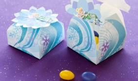 Secret of the Wings Fairy Gift Box
