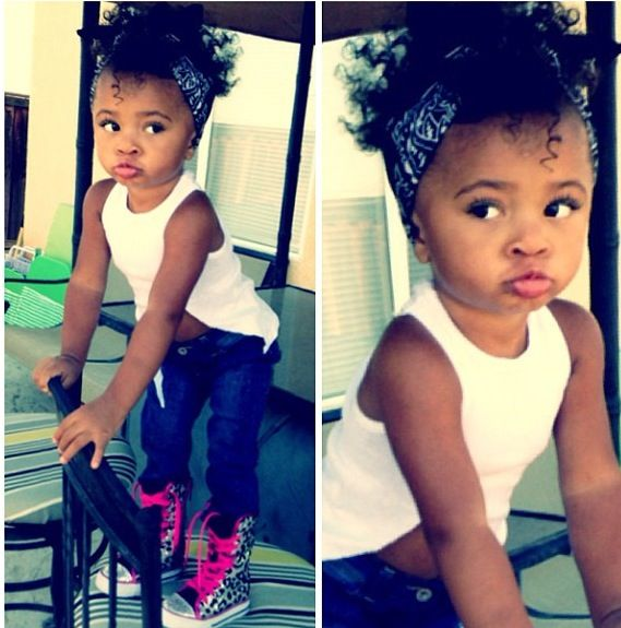 Image Result For Hair Care For Biracial Babiesa