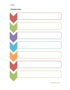 Sequence graphic organizer can be used in many ways: a timeline of events, to list plot events, to list the steps in a process, or even as a Cornell notes
