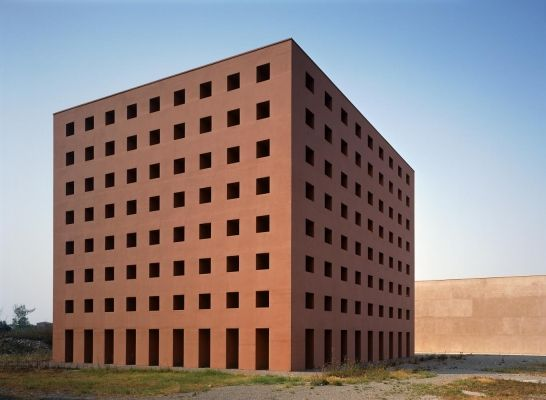 aldo rossi buildings - Google Search