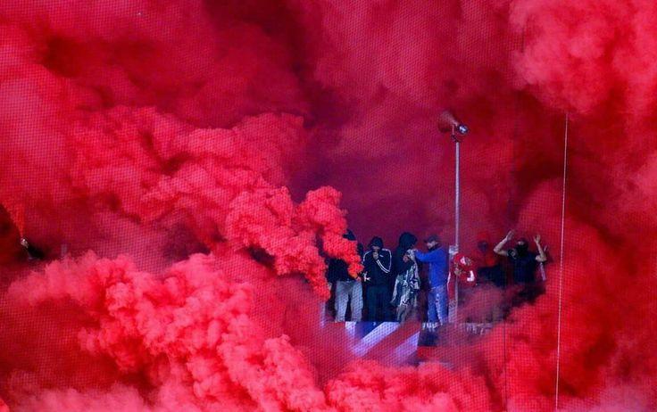 Olympiakos vs PAOK 23.10.2016