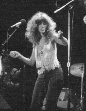 Stevie Nicks Tits