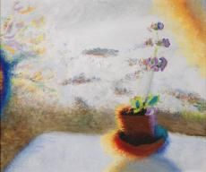 Flowers   Winifred Nicholson