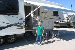Before you buy an rv! A used rv buying guide.