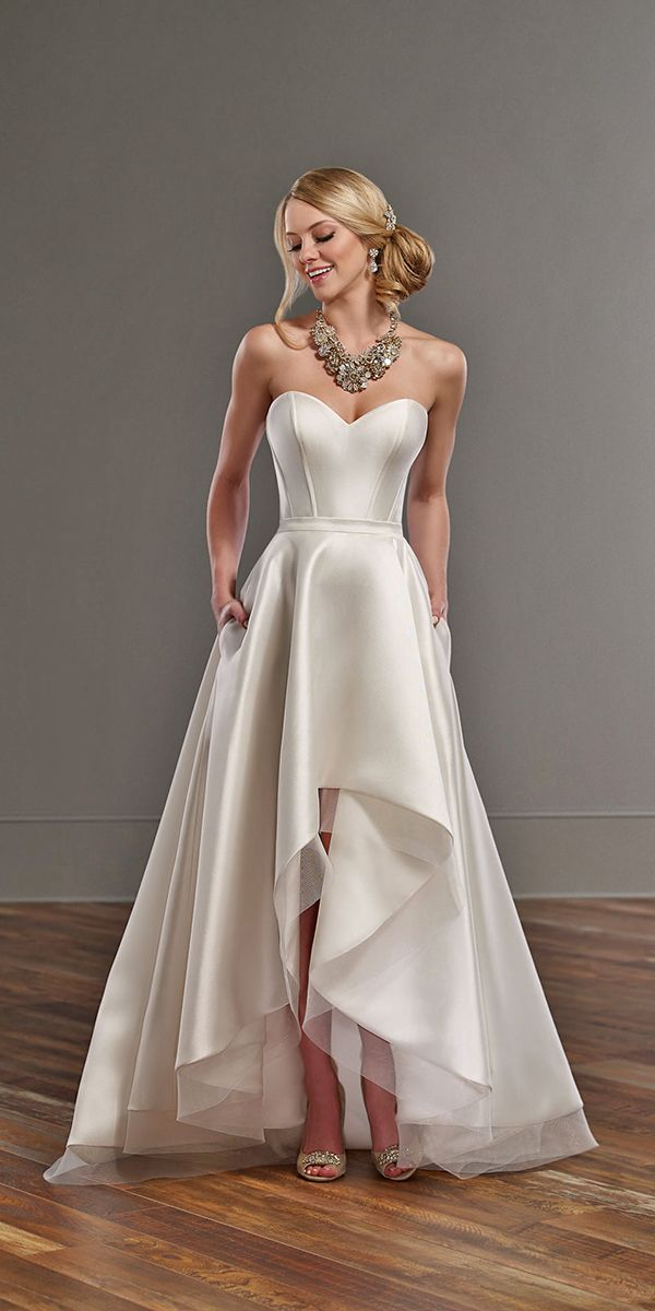 Best 25+ Silk Wedding Dresses Ideas On Pinterest  Lace