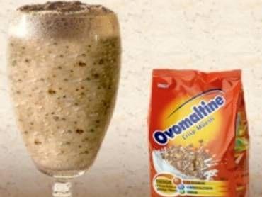 Receita de Milk shake (ovomaltine original) - Tudo Gostoso