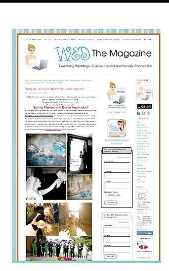 wedblog