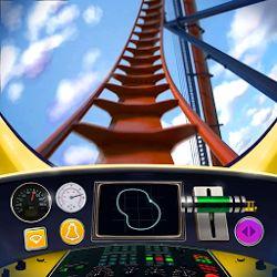 Download Roller Coaster Train Simulator 1.6 APK - http://www.apkfun.download/download-roller-coaster-train-simulator-1-6-apk.html