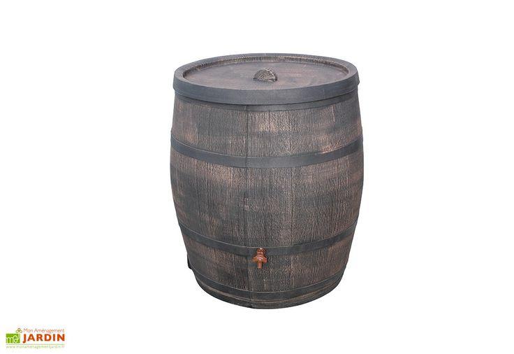 Les 25 meilleures id es concernant cuve eau de pluie sur pinterest recupera - Cuve eau de pluie enterree ...