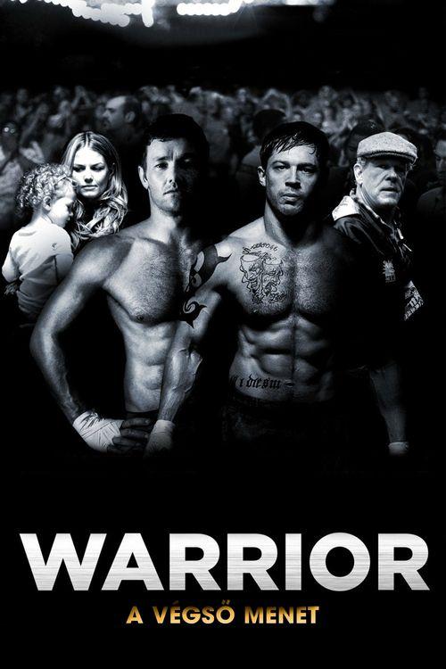 Watch Warrior (2011) Full Movie HD Free Download