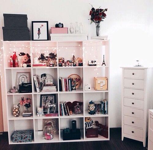 Imagen de room, bedroom, and decor
