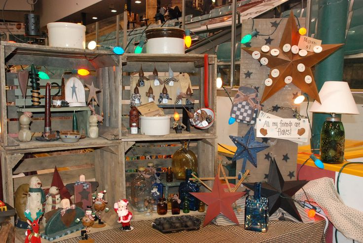 Christmas In The Country Craft Show Ohio