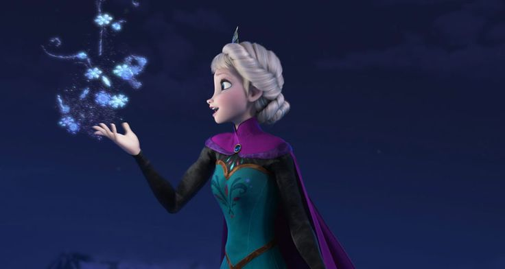 Frozen 2 tulee, ja tämän takia se on mahtavaa