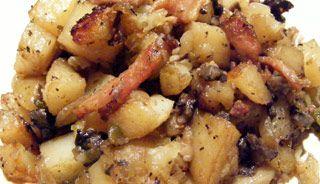 Pommes de terre spéciales grillées au BBQ ou au four #recettesduqc #accompagnement #BBQ