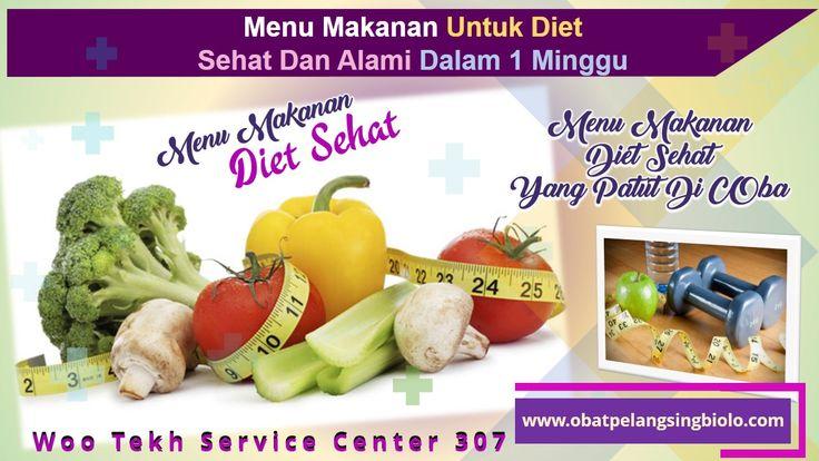 Menu Makanan Untuk Diet Sehat Dan Alami Dalam 1 Minggu Menu Diet Seminggu Menu Makanan Diet Dalam Seminggu Daftar Menu Makanan Diet Dalam 1 M Diet Makanan