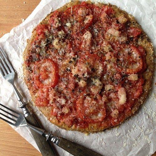 Greenway36 - Foodblog: Thunfischpizza mal anders
