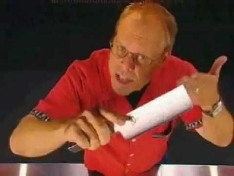 Alton Brown teaches: Choosing the right kitchen knife & some basic knife skills. ~ Great tutorial! ~