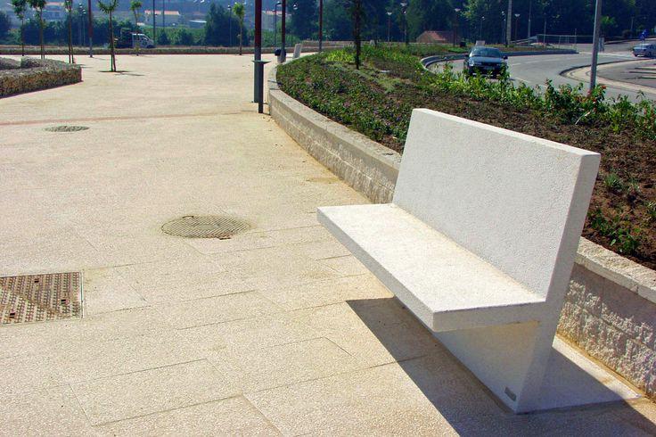 GOIS Seat - Factory Furniture