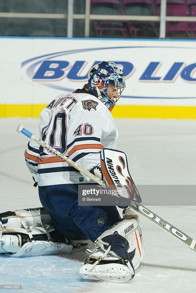 Pin by Big Daddy on Edmonton Oilers Goalies in 2020 Golf