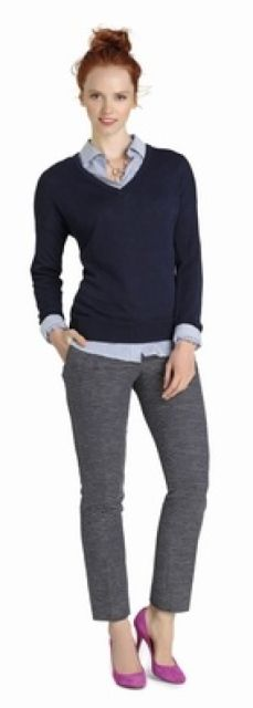 78 Best ideas about Grey Dress Pants on Pinterest  Dress pants ...
