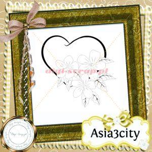 Serce - Asia3city65