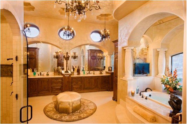 Best 25+ Tuscan Bathroom Decor Ideas On Pinterest