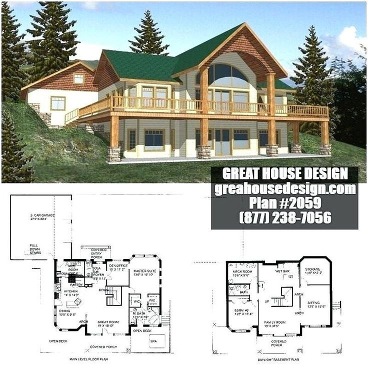 Pole barn house plan books with images of modern house ...
