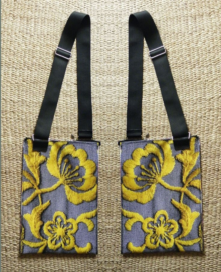 PLASTIC PRINTED BAG WITH A EMBROIDERY, TWO SIDES, WATERPROOF