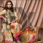 Firdous Fashion ( Winter Collection - 2012)