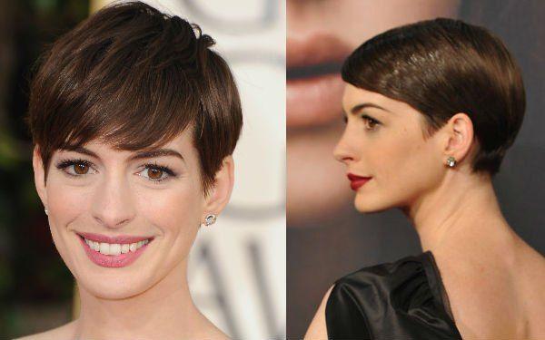 2013'ün En Moda Saç Kesimleri | Tarz Meselesi