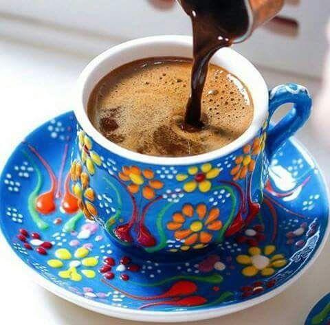 Türk kahvesi                                                                                                                                                                                 More