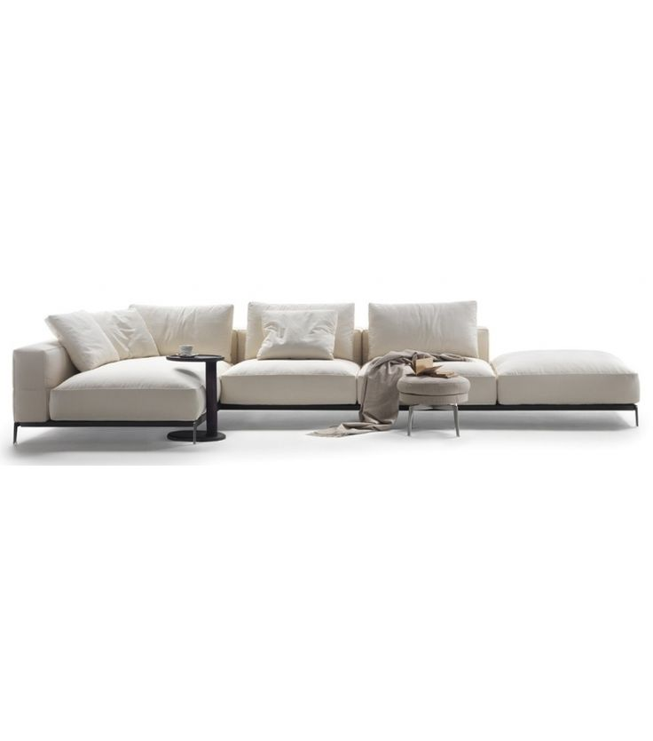 3321 best sofas images on pinterest sofa design sofas for Le canape flexform