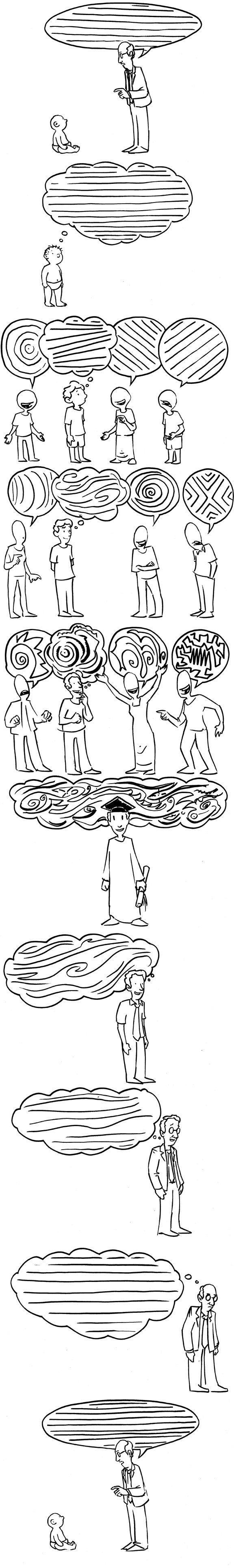 SMBC quino tribute strip