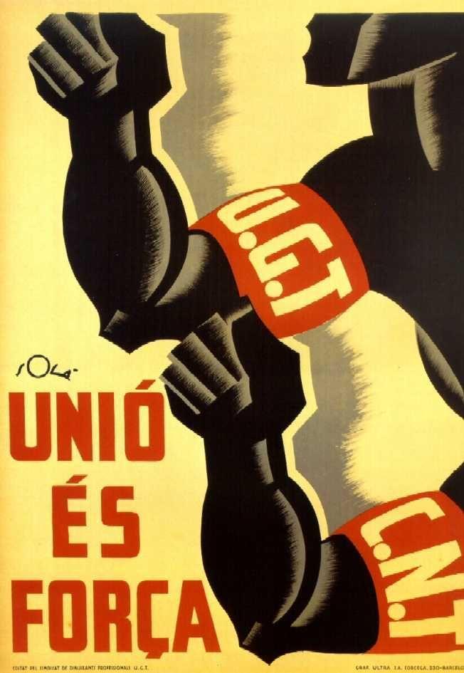unión es fuerza