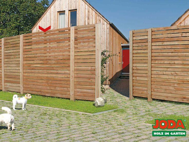 Epic Bild von Joda Sichtschutz Zaunelement Rhombus L rche natur x cm Garden ProjectsHisG nstig KaufenPictures