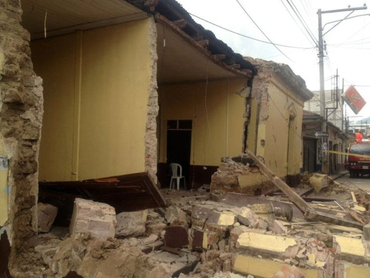 Sismo en México sacude también Guatemala, registran 2 muertos - http://notimundo.com.mx/mundo/sismo-en-mexico-sacude-tambien-guatemala-registran-2-muertos/7969