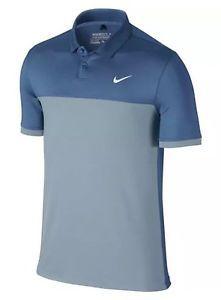 Nike Golf Icon Color-Block Men's Polo