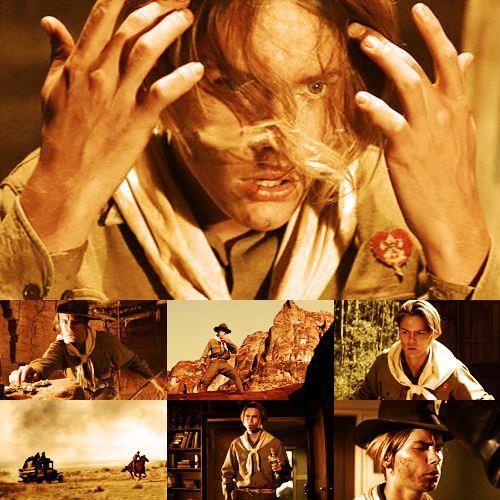 River Phoenix/Indiana Jones