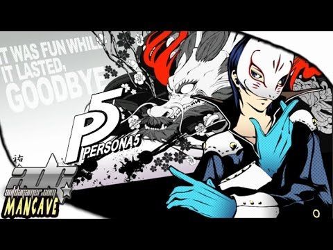 PERSONA 5 YUSUKE 4.4 | Official Trailer